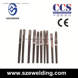 Er5356/aluminio de aleación de varilla de soldadura de alambre de soldadura