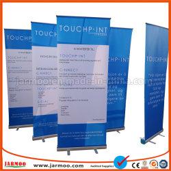 Tire impresos personalizados Display Banner