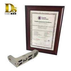 Densen ha personalizzato la maniglia del POT del pezzo fuso di investimento del solenoide di silicone dell'acciaio inossidabile 304, maniglia del Cookware per la vaschetta di frittura del Mcdonald