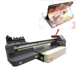 Petite affaire de téléphone cellulaire numérique Machine d'impression de l'imprimante UV