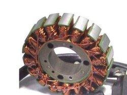 電気Aieiwによってエナメルを塗られる磁石のアルミニウム円形の巻上げワイヤー