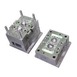 Aluminium die China-Form-Hersteller-kundenspezifische Hersteller-Form-multi Kammer Druckguss-Form-Form-Werkzeugelemente in Shanghai