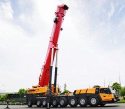 上のブランドの工場価格の新しい25トン、30トン、50トン、75トン、100トン、200トン、300トン、400トン、500トン、600トンのトラッククレーンジブクレーンクレーン