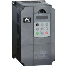 Anchuan 380V 400V 1.5kw Dreifach-Phase variabler Frequenz-Inverter 50Hz/60Hz für universellen Zweck (AC9004T1.5GB)