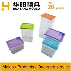 プラスチックスタッキングの食糧乾燥の貯蔵容器は形成するか、または形成する