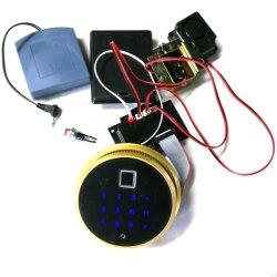 سعر الشركة المصنعة للمعدات الأصلية الصينية قفل لوحة المفاتيح الإلكترونية الصغيرة
