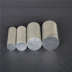 OEM-Алюминий/штампованный алюминий раунда& плоский стержень/бар индивидуального профиля холодной чертеж