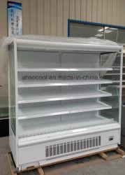 Resfriador de ar livre do compressor embro para bebidas e bebidas Exibir