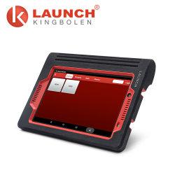 フルカーシステム診断 8 インチタブレット PC 起動 X431 V Sncanner 自動車診断ツール