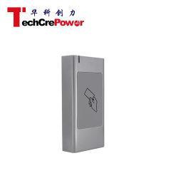 التحكم في الوصول إلى بطاقة تعريف قارئ Bluetooth المستقلة