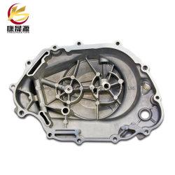 カスタムOEMはダイカストのオートバイのエンジン部分モーターエンジンカバーを