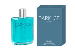 Chicphia 100ml Dark Ice Men Perfume