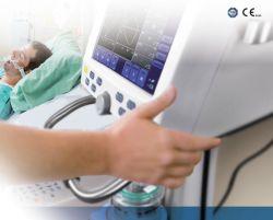 جهاز تهوية مجرى التنفس الطبي، منافذ تهوية التنفس، جهاز تهوية منفذ التنفس للبالغين