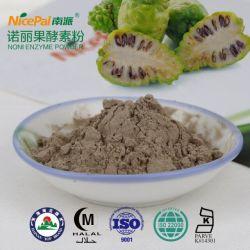 La Fruta Noni 100% natural en polvo de la enzima de polvo de jugo concentrado de fruta
