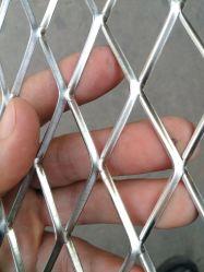 Расширена металлической сетки оцинкованной или нержавеющей стали как запрос