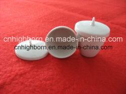 Емкость 50 мл фарфор керамические горниле нагнетательного цилиндра