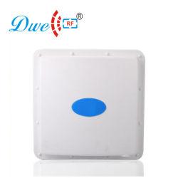 Fhssか固定頻度2.4 GHz RFIDの実行中の長距離壁に取り付けられた読取装置