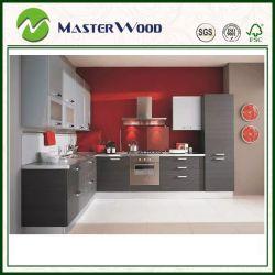 Специализированные современные/дерева/деревянные/модульный/PVC/массивная древесина/белый/вибрационного сита оптовой готовы для сборки кухонных шкафов для отеля/Home/гостиной мебели