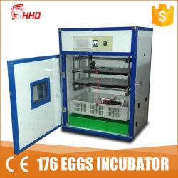 Лидер продаж среди 176 яйца промышленных куриное яйцо инкубатора яйца (YZITE-4)