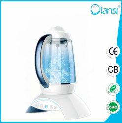 Jarra de agua portátil Generador de Hidrógeno de la máquina antienvejecimiento mejorar la memoria para el cuerpo de la Salud de China fabricante