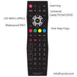 Telecomando impermeabile Univsersal dell'affissione a cristalli liquidi TV e specchio TV di apprendimento