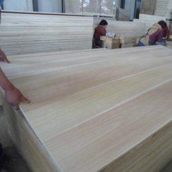 Paulownia Escorvado Board Wood Stick Cor Natural Madeira Paulownia