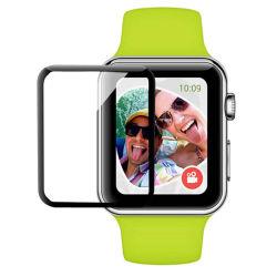 Nouveau 3D Watch Explosion-Proof Soft membrane en verre trempé le film protecteur pour Apple Watch 38mm protecteur de l'écran