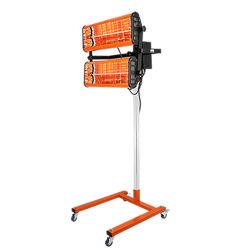 Для покраски инфракрасные лампы застывания краски индикатор подогревателя сушителя