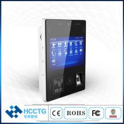 Het Androïde Scherm KleinhandelsPOS van de Aanraking van 7 Duim USB Bluetooth met de Module van de Vingerafdruk (hks10-GA)