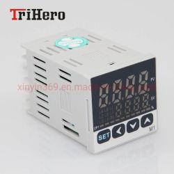 M1 controlador digital de temperatura PID com termóstato de saída seleccionáveis