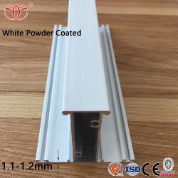 Perfis extrudados de alumínio para deslizar e Casment Portas/janelas