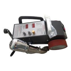 Barato el aire caliente Máquina de soldadura para Flex Banner, tienda de campaña, soldadura, soldador de lona, impermeabilización de la máquina de empatar