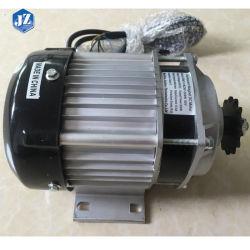 Commerce de gros Bm1418zxf 500W du moteur à aimant permanent PMDC DC 60V avec contrôleur du moteur