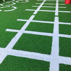 OEM 뗏장 인공적인 양탄자 잔디 축구