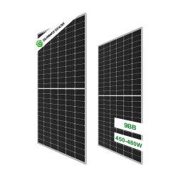 Comitato mezzo di energia solare delle cellule 9bb 12bb 390W 400W 410W 420W 450W di Jinko Jaso Longi Trina della fila 1
