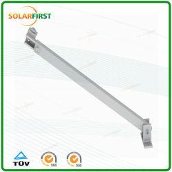 Solar de techo soporte de la estructura de montaje