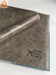 تصميم رخامي ورقة من الطوب اللبن مصنوعة من القرميد لمخطط إطار اللوحة