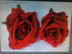 Wedding Home Decoration Flowerのための卸し売りArtificial Rubber Foam Flower