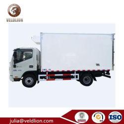 製造業者3冷えたキャリアのフリーザー4つの5つの6つの7トンの、容器のフリーザー、販売のための食糧フリーザーのトラック