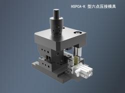 Hspca-K Six points de la machine de sertissage