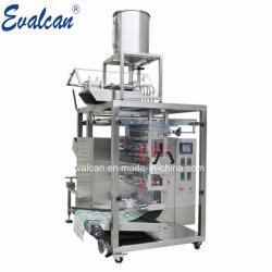 De automatische MultiSaus van de Tomatenpuree van Lijnen, Machine van de Zak van het Sachet van de Honing de Verzegelende Verpakkende