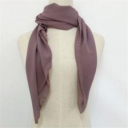 Bulle en mousseline de soie polyester& femme Scarfe