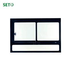Fenster-/Bus-Spiegel-/Bus-Teile des Qualitäts-Bus-Glas-/Bus von der China-Fabrik