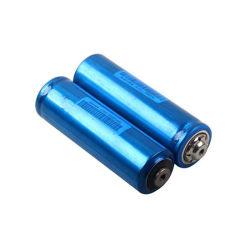 Прогресс 3.2V LiFePO4 10AH 38120 литий-ионный перезаряжаемый аккумулятор цилиндрической формы ячеек