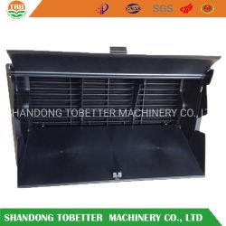 Umgebungs-Steuerlufteinlauf/Ventilations-Ventilator/Kühlsystem-/Geflügel-Gerät verwendet für Geflügelfarm