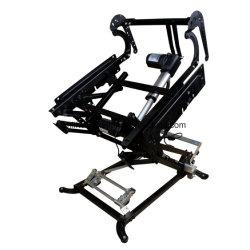 China Factory dois motores Levante o mecanismo de cadeira com carrinho (ZH8071)