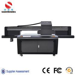 Планшетный УФ цифровой принтер с Ricoh Gh2220 6 печатающих головок
