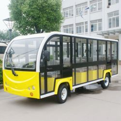 Классический личного туристического электромобиля