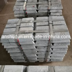 Cina lingotto di zinco puro per il miglior prezzo 99.995%