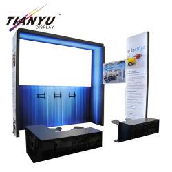 Выставочный стенд с дисплея светодиодный индикатор для отображения для торговых выставок